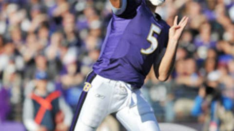 Ravens 29, Texans 14