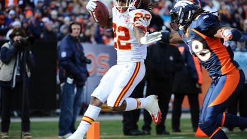 Broncos 3, Chiefs 7