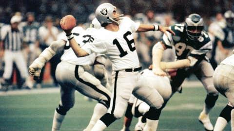 Super Bowl XV - Oakland 27, Philadelphia 10