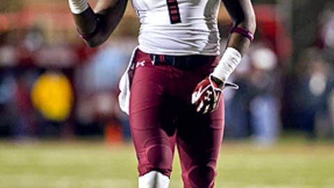 Alshon Jeffery, South Carolina, WR