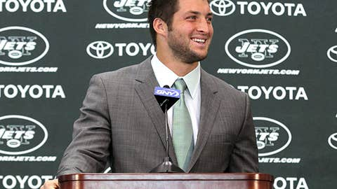 New York Giants at New York Jets (Week 2: Aug. 16-20)
