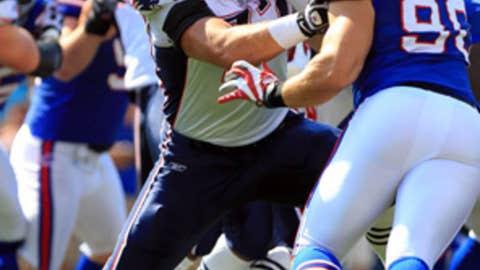 17. Nate Solder, OT, Patriots