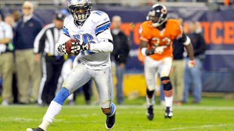 Detroit: Titus Young, WR