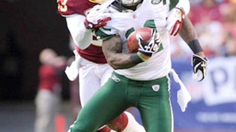 New York Jets: Jeremy Kerley, WR