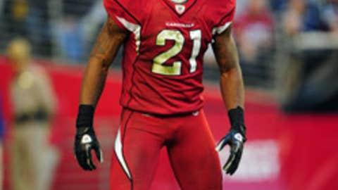 No. 84: Patrick Peterson, CB, Cardinals