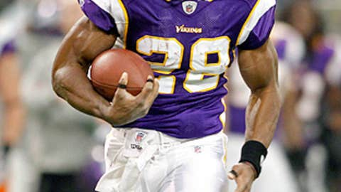 No. 29: Adrian Peterson, RB, Vikings