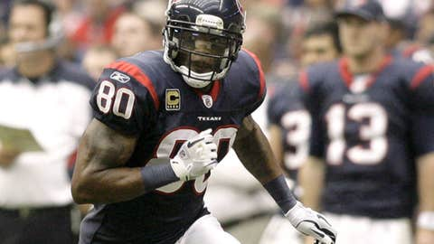 13. Andre Johnson, WR, Texans