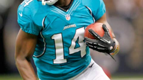 5. Gabbert's got a weapon in Justin Blackmon