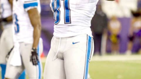 Detroit: Can anyone cover Calvin Johnson?