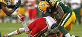 NFL preseason: Week 4 photos