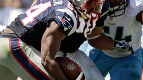 The Patriots do have a defense