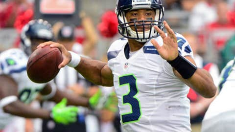 Russell Wilson's the real deal