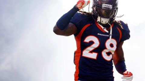Quinton Carter, S, Broncos