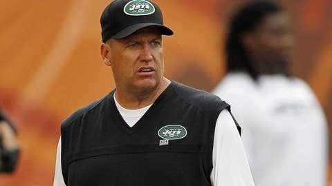 Can it get any worse for the Jets?