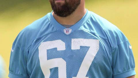 Ryan Kalil, C, Panthers
