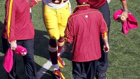 Fred Davis, TE, Redskins