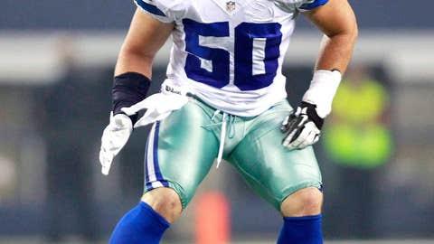 Sean Lee, LB, Cowboys