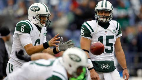 New York Jets at St. Louis Rams (Sunday, 1 p.m. ET, CBS)