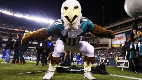 Eagles' injuries continue to mount