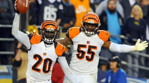 Without national media attention, the Bengals continue to play the best football in AFC North