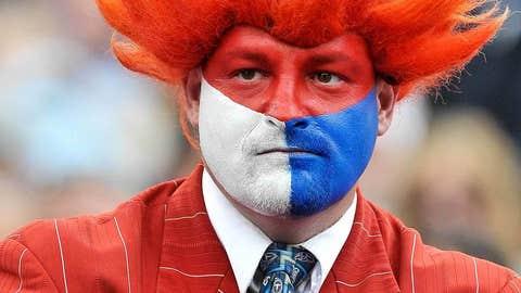 Nice ... hairdo