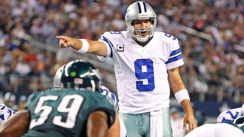 The Cowboys look to keep their season alive in Cincinnati.