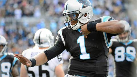 Cam can save his coach ...