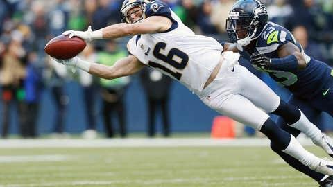 Acrobatic catch