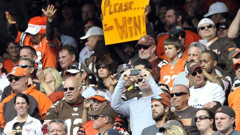 A better sports year for Cleveland