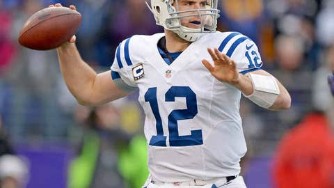 The Colts will be back