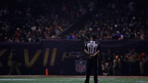 Super Bowl XLVII - Baltimore 34, San Francisco 31