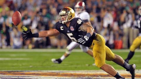 Manti Te'o, Linebacker, Notre Dame