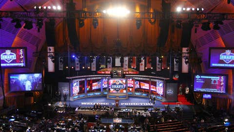 NFL Draft: First round winners and losers