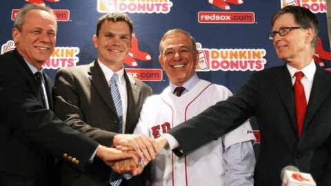 MLB: John Henry