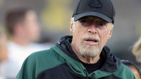 Oregon: Phil Knight (founder of Nike)