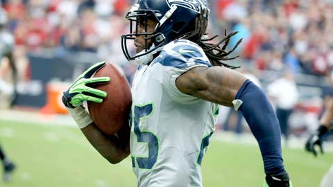 Tampa Bay Buccaneers at Seattle Seahawks (Sunday, 4:05 p.m. ET, FOX)