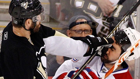 Pittsburgh Penguins (Getty Images)