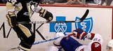 This week's NHL playoff storylines