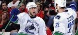 PHOTOS: Sunday NHL playoffs