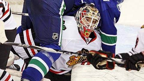 Carry that Canuck