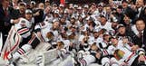 Top NHL stories of 2010