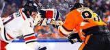 NHL Winter Classic photos
