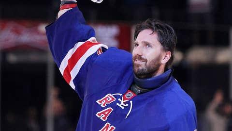 NHL - 4. Henrik Lundqvist (@HLundqvist30)