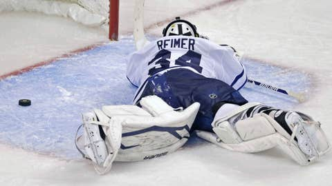 2013 Maple Leafs