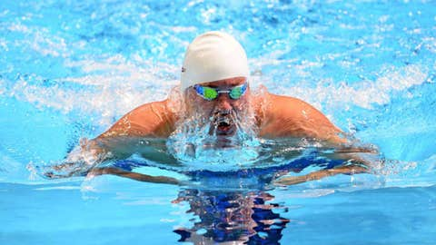 Peter Vanderkaay