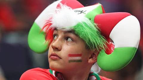 Horns for Hungary