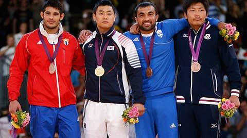 Judo (men's 90 kg)