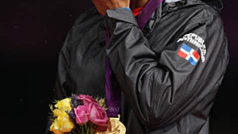 Men's 400m Hurdles Final