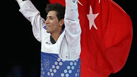 Taekwondo – men's 68 kg