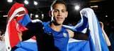 London Olympics: Sunday's medal winners